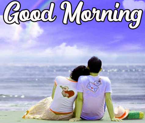 BEAUTIFUL LOVER GOOD MORNING IMAGES WALLPAPER PICS FREE HD