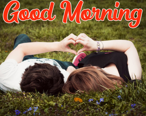 BEAUTIFUL LOVER GOOD MORNING IMAGES WALLPAPER PHOTO FREE HD DOWNLOAD
