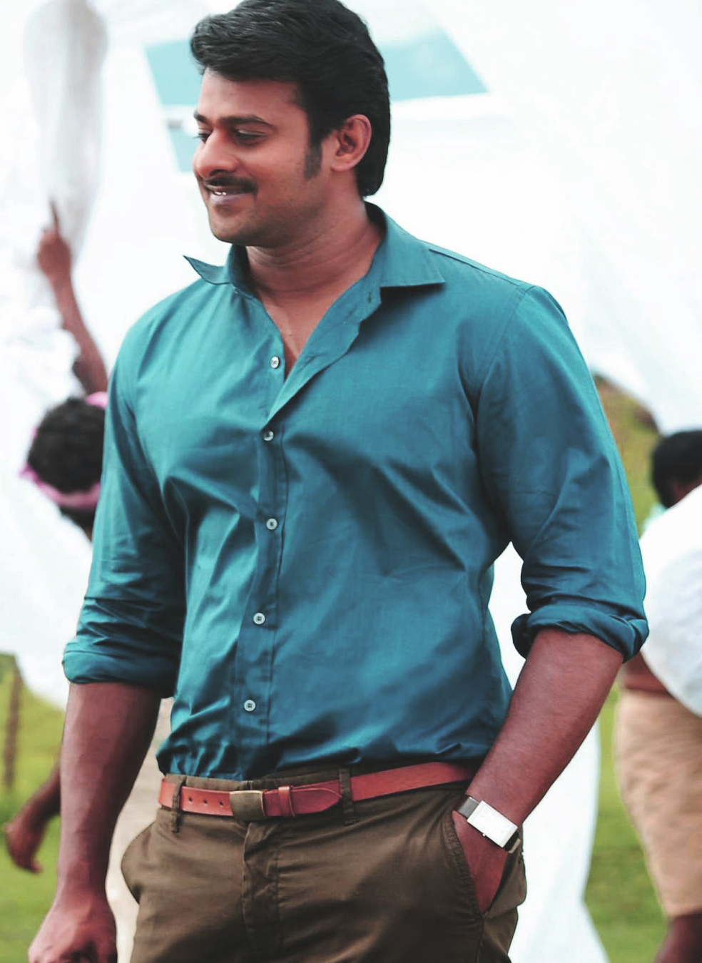 ACTION HERO PRABHAS IMAGES PICS PICTURES FREE HD