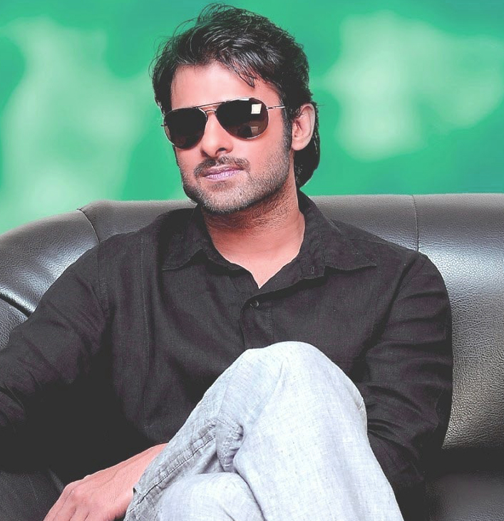ACTION HERO PRABHAS IMAGES PICS PICTURES HD