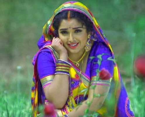 BHOJPURI ACTRESS AMRAPALI DUBEY IMAGES WALLPAPER PHOTO FOR WHATSAPP