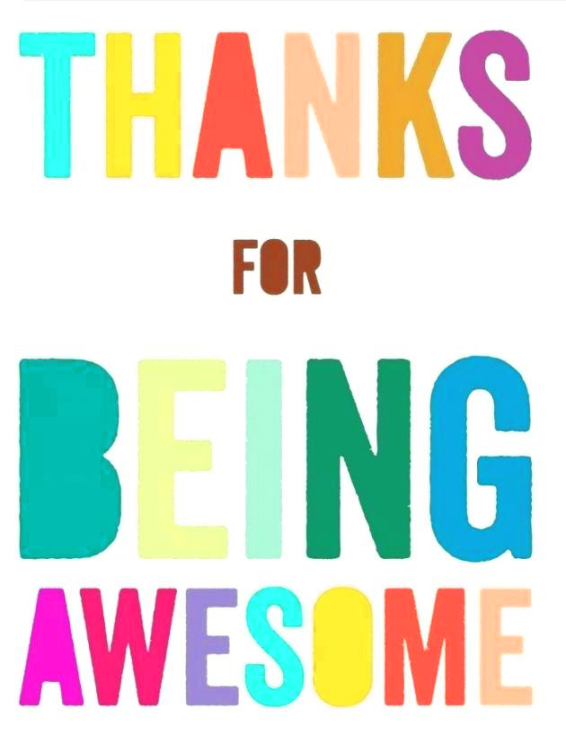 Appreciation Thank You Quotes Images (103)