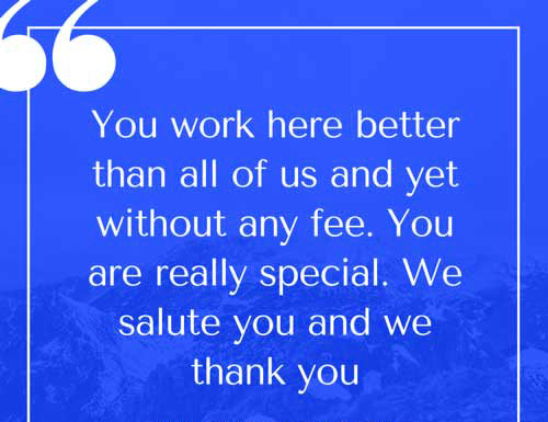 Appreciation Thank You Quotes Images (20)