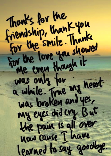 Appreciation Thank You Quotes Images (23)