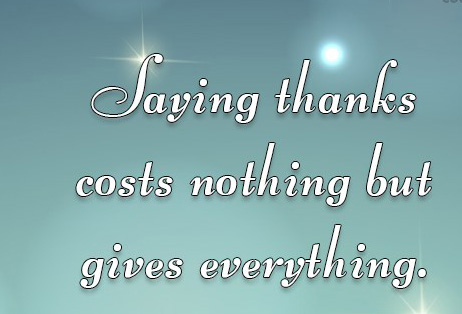 Appreciation Thank You Quotes Images (34)