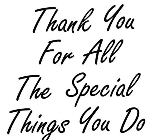 Appreciation Thank You Quotes Images (39)