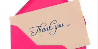 Appreciation Thank You Quotes Images (54)