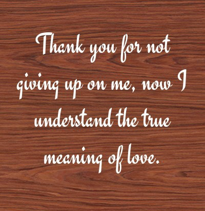 Appreciation Thank You Quotes Images (57)