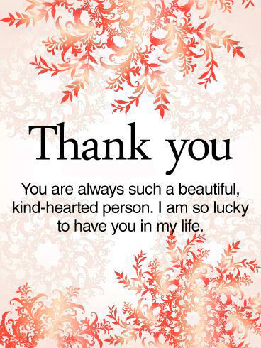 Appreciation Thank You Quotes Images (62)