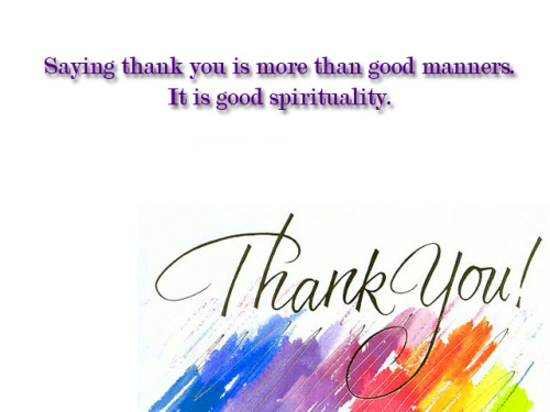 Appreciation Thank You Quotes Images (73)