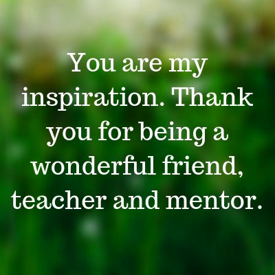 Appreciation Thank You Quotes Images (83)