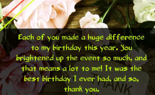 Appreciation Thank You Quotes Images (84)