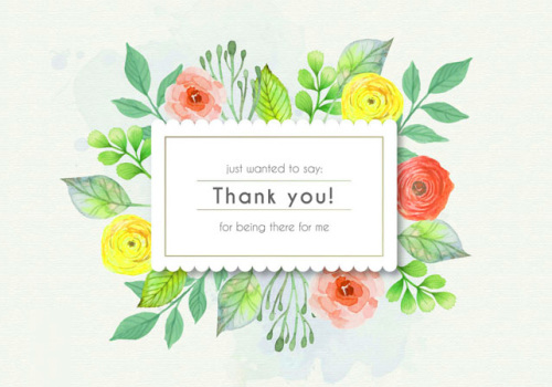 Appreciation Thank You Quotes Images (85)