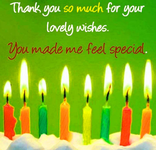 Appreciation Thank You Quotes Images (86)