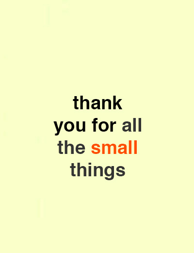 Appreciation Thank You Quotes Images (87)