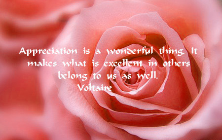 Appreciation Thank You Quotes Images (9)