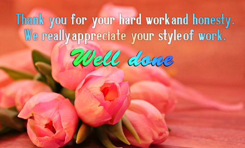 Appreciation Thank You Quotes Images (96)