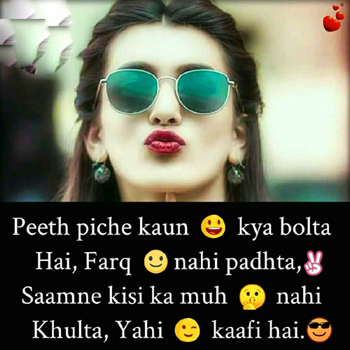Attitude girl images for whatsapp (13)
