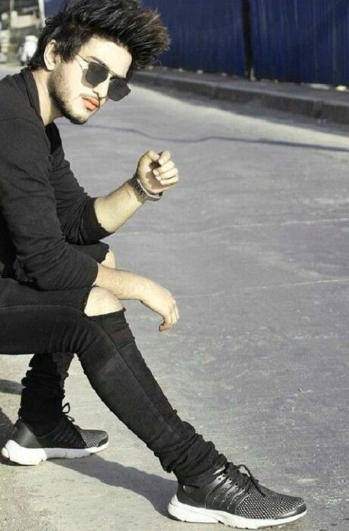 CUTE STYLISH BOY WHATSAPP DP PROFILE IMAGES POHTO FOR FACEBOOK