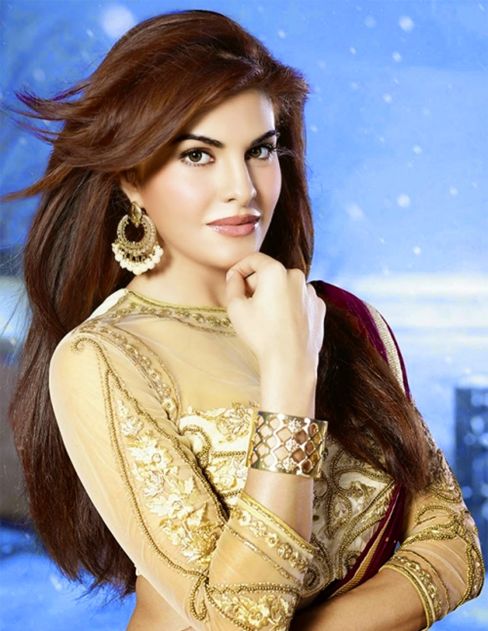 JACQUELINE FERNANDEZ IMAGES PHOTO PICTURES WALLPAPER