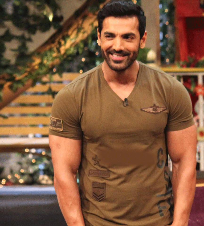 JOHN ABRAHAM IMAGES PICS PICTURES FREE HD