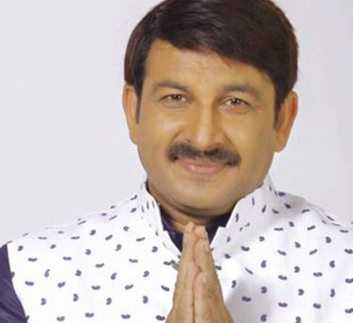 MANOJ TIWARI IMAGES PICS PHOTO DOWNLOAD