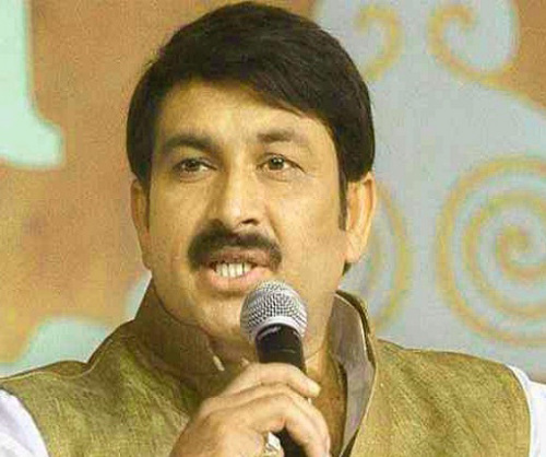 MANOJ TIWARI IMAGES PHOTO PICS HD
