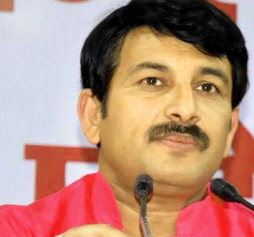 MANOJ TIWARI IMAGES PHOTO WALLPAPER FOR WHATSAPP