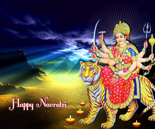 NAVRATRI IMAGES PICTURES PICS FREE HD DOWNLOAD