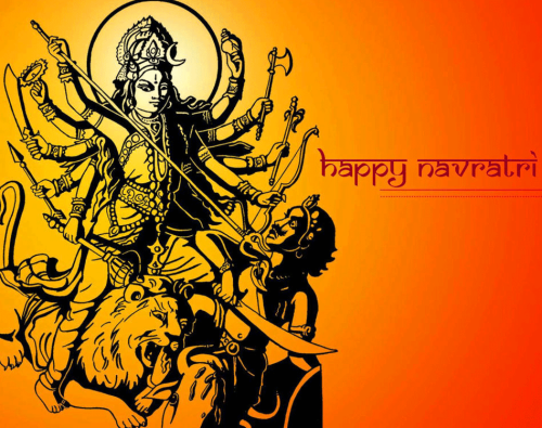 NAVRATRI IMAGES PICTURES PICS FREE HD