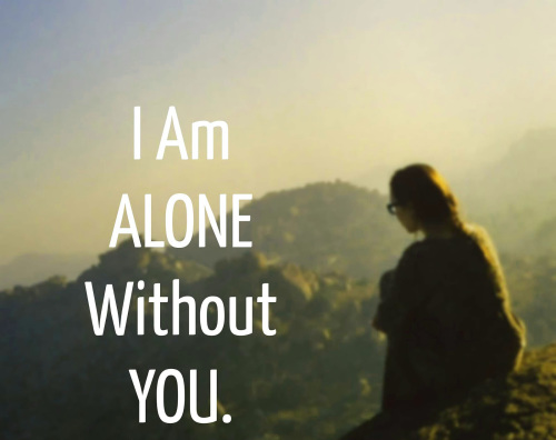 SAD ALONE IMAGES WITH HINDI ENGLISH QUOTES FOR DP PICS PICTURES FREE HD