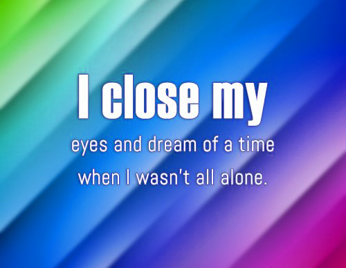 SAD ALONE IMAGES WITH HINDI ENGLISH QUOTES FOR DP PICS HD DOWNLOAD