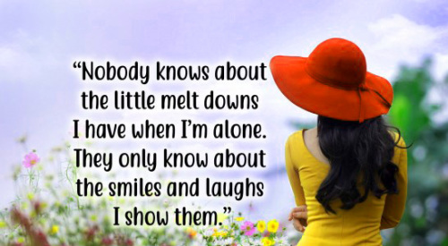 SAD ALONE IMAGES WITH HINDI ENGLISH QUOTES FOR DP PHOTO HD
