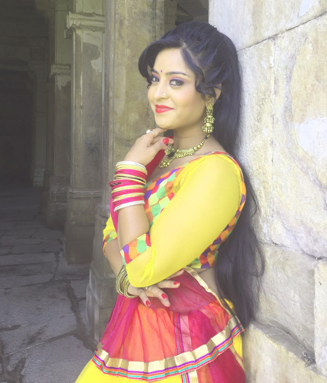 SHUBHI SHARMA IMAGES PHOTO WALLPAPER FOR FACEBOOK