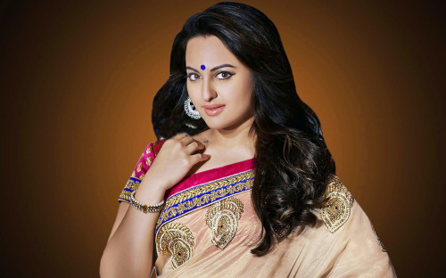 SONAKSHI SINHA IMAGES PICS PICTURES FREE HD