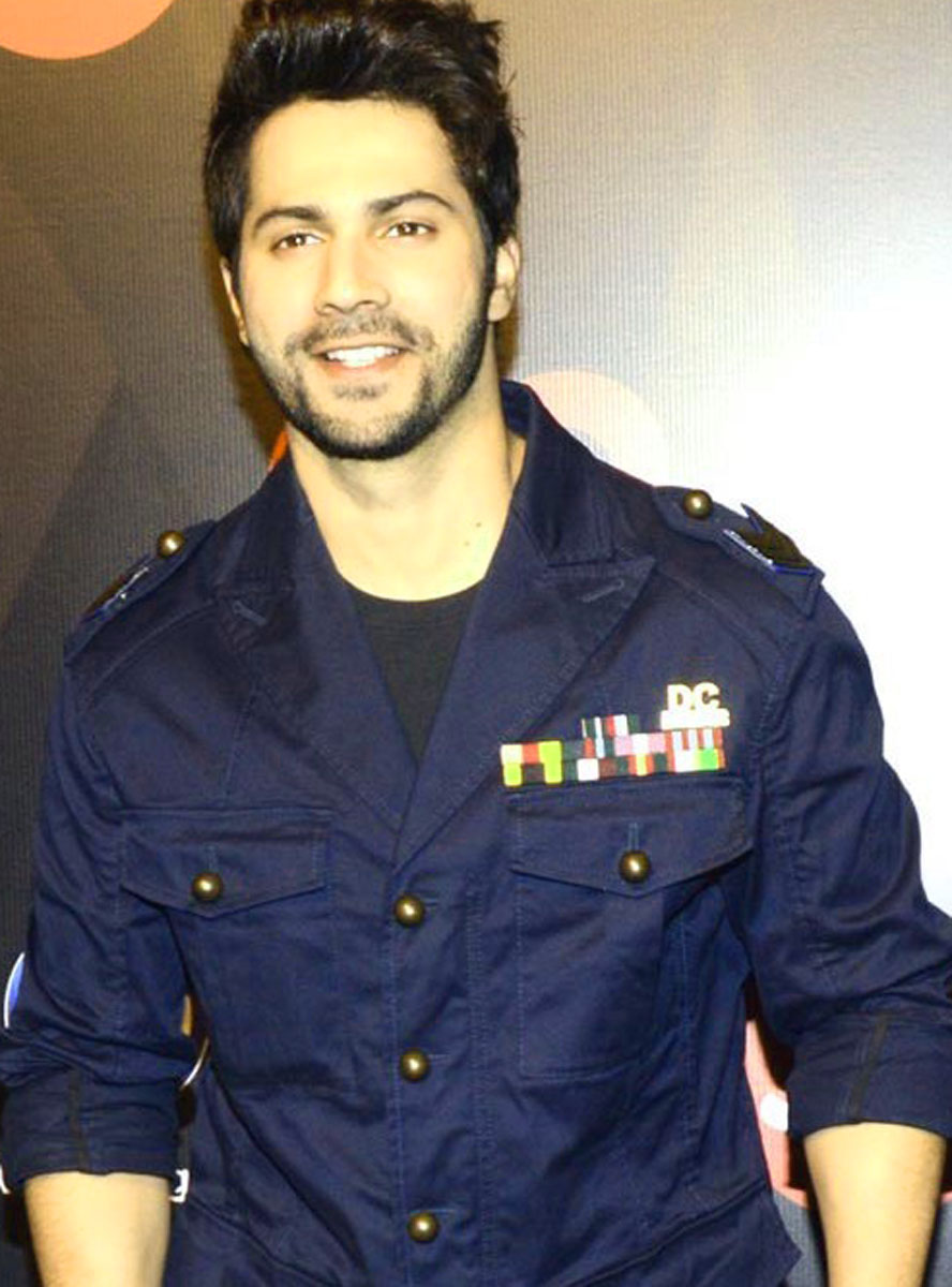 VARUN DHAWAN IMAGES PICTURES PICS HD