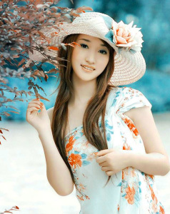 BEAUTIFUL GIRLS IMAGES FOR DP PHOTO FOR FACEBOOK