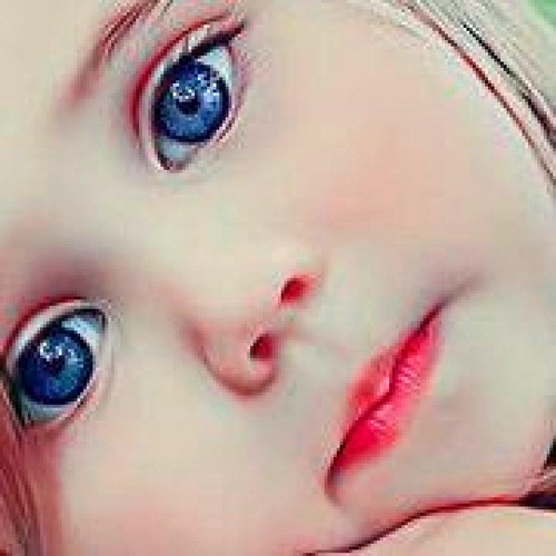 CUTE BABY DP FOR WHATSAPP PROFILE IMAGES PICS FREE HD
