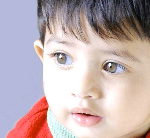 CUTE BABY DP FOR WHATSAPP PROFILE IMAGES PICTURES FREE HD