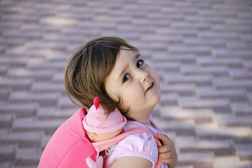 CUTE BABY DP FOR WHATSAPP PROFILE IMAGES WALLPAPER DOWNLOAD