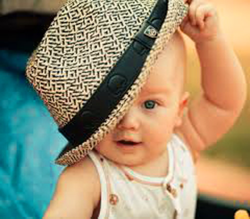 CUTE BABY DP FOR WHATSAPP PROFILE IMAGES PICS HD