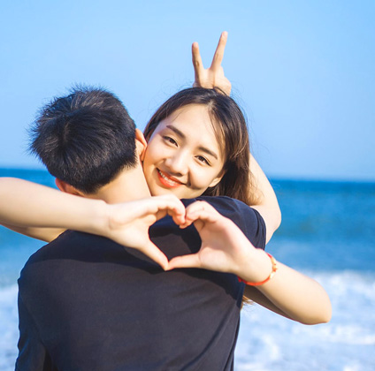 CUTE LOVE COUPLE WHATSAPP DP IMAGES PICS PICTURES FREE HD
