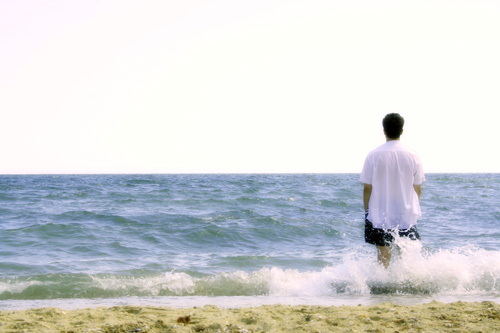 SAD ALONE BOY DP IMAGES WALLPAPER PHOTO FOR FACEBOOK