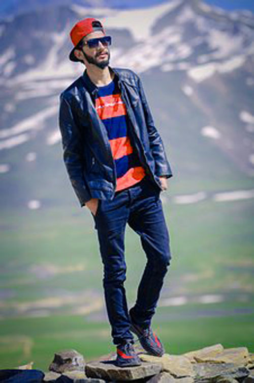 ATTITUDE STYLISH DP FOR BOYS IMAGES WALLPAPER PHOTO FOR FACEBOOK