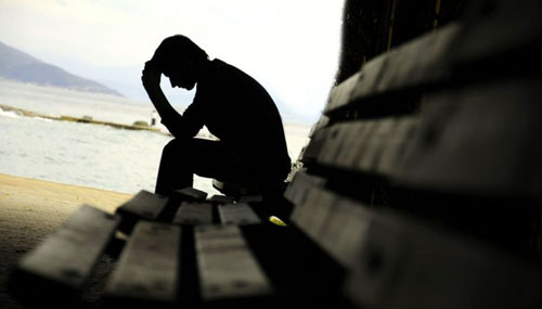 TODAY I AM VERY SAD DP WHATSAPP IMAGES PHOTO WALLPAPER FREE DOWNLOAD