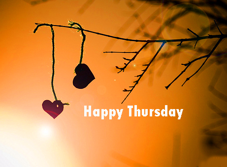 Good Morning Thursday Images Wallpaper Photo Pictures Download