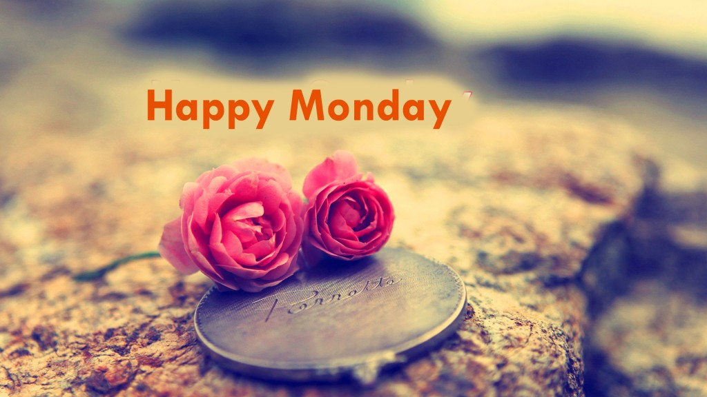 Love-Flowers-monday-morning