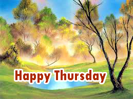 Good Morning Thursday 3d Images Wallpaper Photo Pics Download