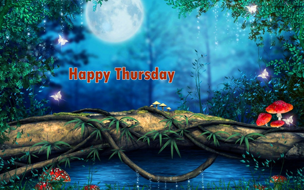 Good Morning Thursday Pictures Images Wallpaper Pics Download