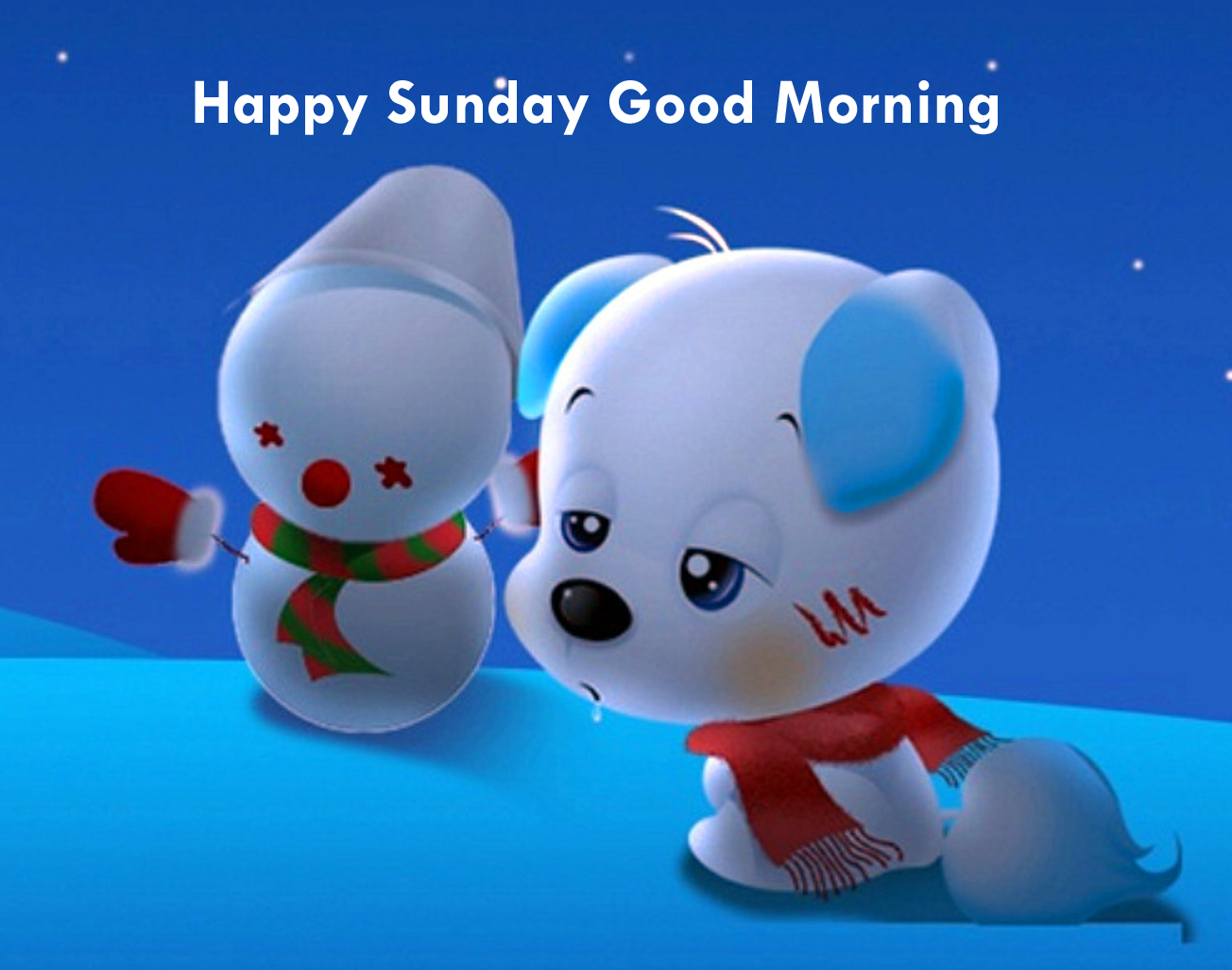 Good Morning Cute Sunday Images Labzada Wallpaper